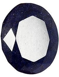 gemhub Großer Realer enormer Blauer Saphir 2206.00 Ct zugelassener Ovaler Schnitt-Großer Größen-Kollektor-Blauer Saphir-Lose Edelstein AS-957