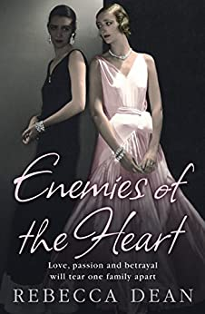 Enemies of the Heart by [Dean, Rebecca]