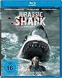 Jurassic Shark (blu-ray) (import) Emanuelle Carriere; Celine Fili