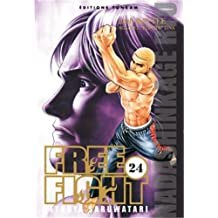 Free fight - New Tough Vol.24