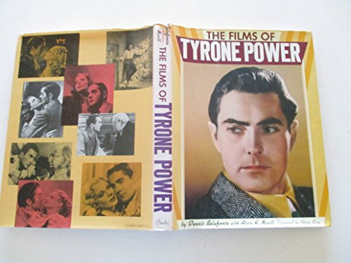 Power Tyrone Filme (The Films of Tyrone Power)
