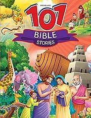 101 Bible Stories