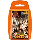 Star Wars 30 Classic Characters Top Trumps