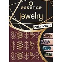 Essence 09 Jewelry Nail Sticker Set