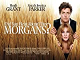 Did You Hear About the Morgans? Plakat Movie Poster (30 x 40 Inches - 77cm x 102cm) (2009)