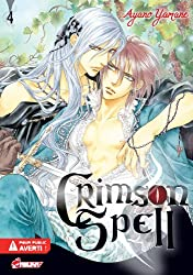 Crimson spell Vol.4