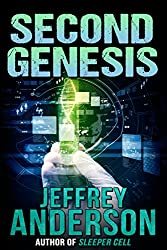 Second Genesis (English Edition)