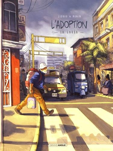 L'adoption (2) : La garua
