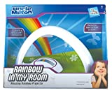 Uncle Milton Rainbow in My Room, Proiettore di arcobaleno / Luce notturna per cameretta