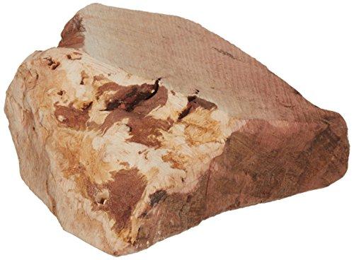 Chewies Kauwurzel für Hunde - Kauspielzeug aus Baumheide Wurzel - splitterfrei und 100% natürlich - für lang anhaltenden Kauspaß - Größe L