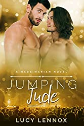 Jumping Jude: Made Marian Series Book 3 (English Edition)
