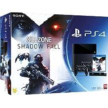PlayStation 4 - Consola 500 GB + Killzone: Shadow Fall + 2 Dual Shock 4 + Cámara