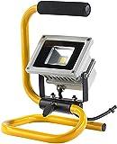 AGT Universalhalter für Außenstrahler für 10W LED Fluter