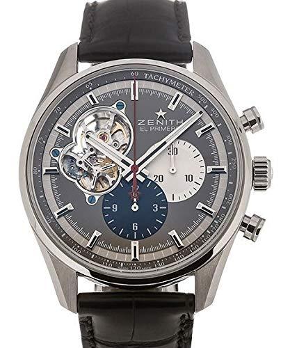 Zenith El Primero Chronomaster 1969 - Reloj automático para Hombre 03.2040.4061/23.C496