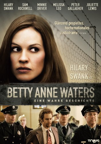 Betty Anne Waters [dt./OV]