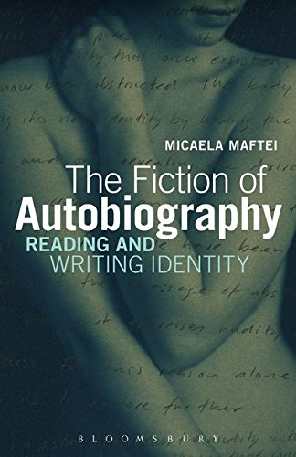 The Fiction of Autobiography Cover Image