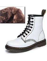 64c8e42f54564 NAFTY Zapatos De Mujer Botas de Mujer Zapatos para el Invierno Botas Zapatos  Mujer Botines cálidos