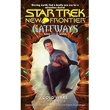 Gateways #6: Cold Wars (Star Trek- New Frontier, The Returned)