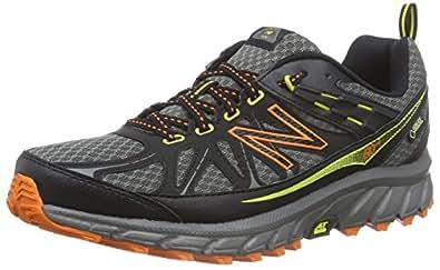 New Balance Mt610 D V4, Men's Trail Running, Argent (Gt4