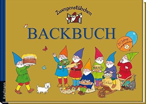 Zwergenstübchen Backbuch