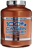 Scitec Nutrition Casein Complex Proteína Chocolate Belga - 2350 g