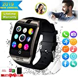 Montre Connectée Etanche,Smart Watches for men,Smart Watch con Caméra whatsapp,...
