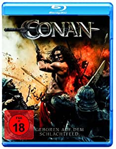 Conan - Der Barbar [Edizione: Germania]