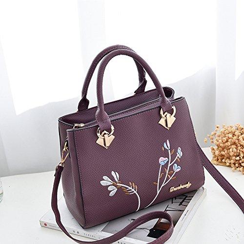 Handtasche das Neue Kleine Fashion Schultertasche Handtasche Handtasche Einfache All-Match Tasche d