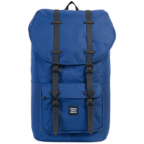 Little America Backpack eclipse blue