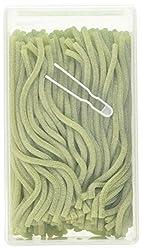 Katjes grüne Sticks - saure Schnüre aus Fruchtgummi inklusive Entnahme-Zange, 1-er Pack (1 x 1,4 kg)