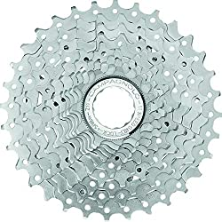 Campagnolo 12-32 Black Cassette Centaur 11S, Deportes al Aire Libre, Ciclismo,componentes de Bicicleta, Plateado, 12/32