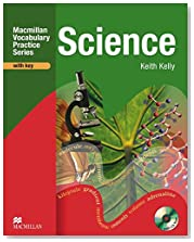 Science. Vocabulary Practice Series. Student\'s Book: Vocabulary Practice Series / Student\'s Book with CD-ROM