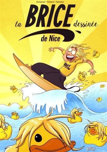 La brice dessine de Nice