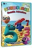 Numberjacks - Seaside Adventure [DVD]