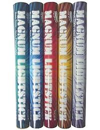 Mil-Tec Bâton lumineux, blanc, 2,5x35 cm