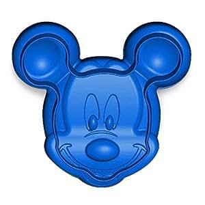 Maison futée - Moule à gâteaux en silicone - Disney Mickey