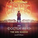 Doctor Who - The Sun Makers - Original TV Soundtrack