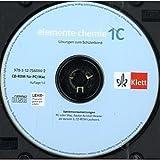 Tl.1C : 9. Klasse, Lösungen zum Schülerband, CD-ROM
