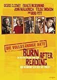 Burn After Reading [Deluxe kostenlos online stream