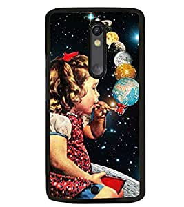 Aart Designer Luxurious Back Covers for Moto X Style + Digital LED Watches Unisex Silicone Rubber Touch Screen by Aart Store.