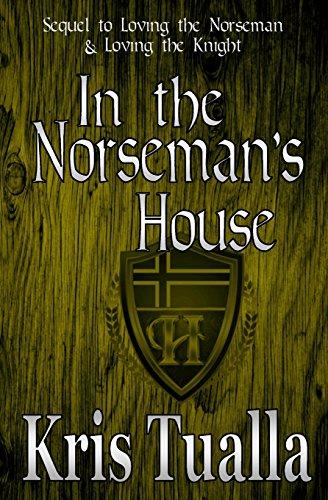 In the Norseman's House: A Hansen Series Novella: Volume 9 (The Hansen Series)
