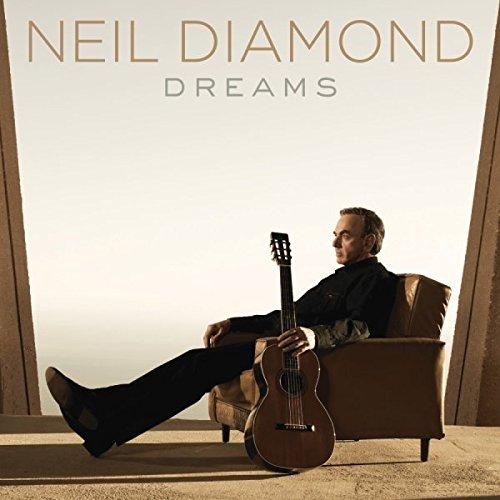 Dreams - Diamond Cd Neil