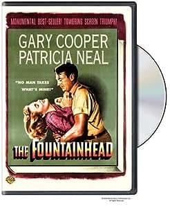 The Fountainhead [Import USA Zone 1] [Import USA Zone 1]
