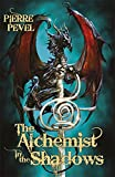 The Alchemist in the Shadows (Cardinals Blades 2)