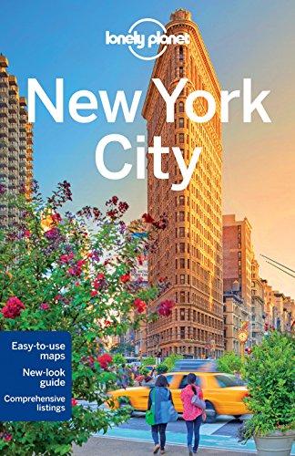 New York City 9 (inglés) (City Guides)