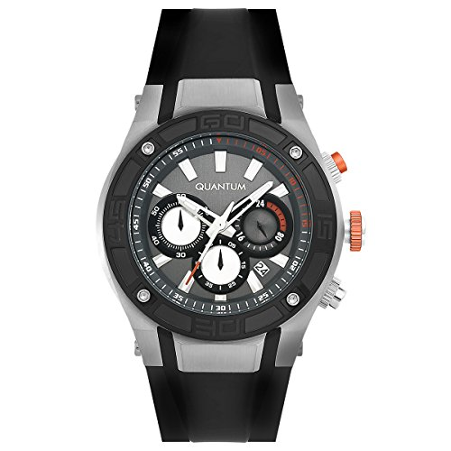 Quantum - Herren -Armbanduhr- PWG374.351