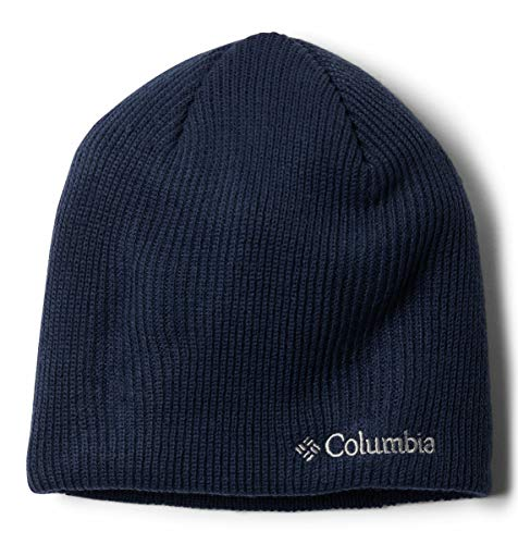 Columbia Unisex Beanie, Whirlibird Watch Cap, Blue (Collegiate Navy), One Size