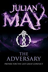 The Adversary (Saga of the Exiles Book 4)