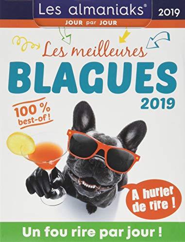Almaniak Les meilleures blagues 2019