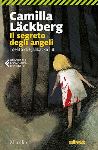 Il segreto degli angeli (I delitti di Fjallbäcka Vol. 8) (Italian ...